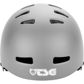 TSG Evolution Solid Color Casco, gris